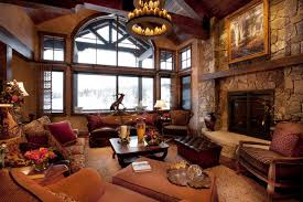 rustic living room designs the warmest decor for your place on boho living room ideas decor