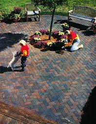 how to build a dry laid patio costs