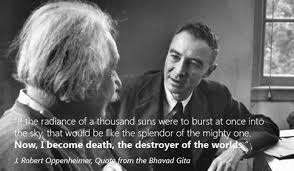 Oppenheimer Quote Fascinating Most Interesting Facts About Hinduism You May Not Know