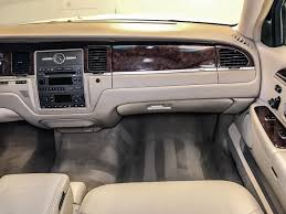 2007 Lincoln Town Car Designer Series For Sale Used 2007 Lincoln Town Car Signature For Sale 12 491