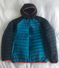 jack wolfskin zenon storm men hybrid jacket l