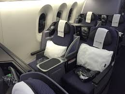united 787 9 polaris class review 3