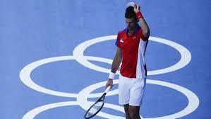 Tennis | Olympics 2021: Djokovic: I'm ...