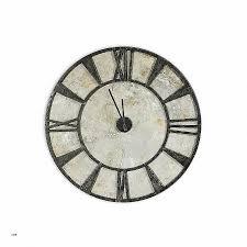concrete wall clock new 30 the best small wall clocks design benestuff