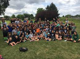 Summer Thank You 2019 Summer Camps Crazy Eights Hockey Camp