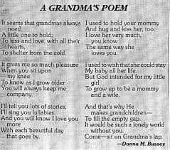 best grandmother poem ideas poems of love a  a grandmother s poem joshua knox