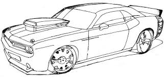 Small Picture Car Coloring Pages FunyColoring