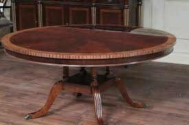 60 inch round pedestal table luxury dining room furniture round pedestal dining table round dining
