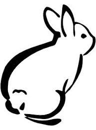 うさぎのイラスト画像かわいい Naver まとめ