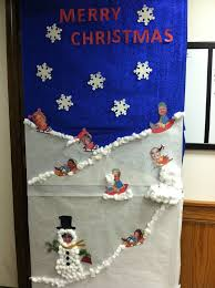 holiday door decorating ideas. Holiday Door Decorating Ideas Inspirational 24 Best Contest  Images On Pinterest Of 20 Lovely Holiday Door Decorating Ideas
