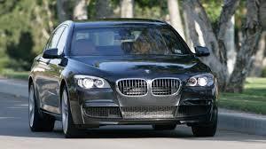 BMW Convertible 2004 bmw 750 : 2010 BMW 760Li Long-Term Road Test