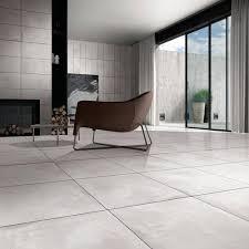 white ceramic tile floor. Plain Ceramic Lunar White Ceramic Tile Click To Zoom In Tile Floor T