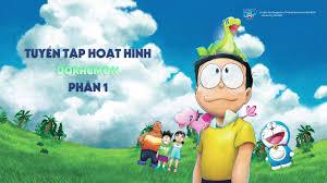 Chỉ Live Phim Chiếu Rạp - Tuyển tập Doraemon phần 3 Việt sub