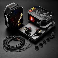 <b>Qkz Ck8</b> Explosion In-Ear Double-Motion Running Game Hifi Music ...