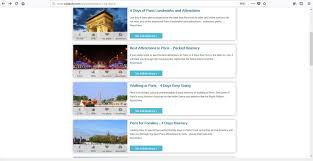 Vacation Planner Online My All Time Favorite Trip Planning Tool Visit A City All