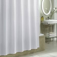Buy White Shower Curtains from Bed Bath Beyond