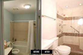 replace bathtub with shower showers interesting shower replacement