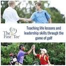 First Tee Golf Lessons - Eberhart-Petro Golf Course | Indiana