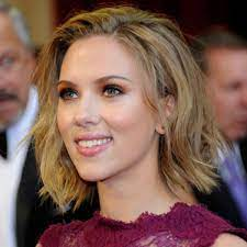 Scarlett Johansson - Movies, Husbands ...