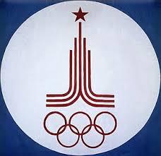 Летние Олимпийские игры Википедия Эмблема летних Олимпийских игр 1980