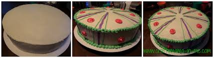Toy Story Birthday Cake Crafty Mama In Me