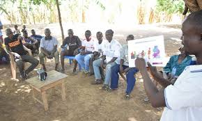 Supporting Fathers And Empowering Families In Ghana Spring
