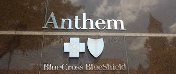 Anthem has retained the services of its related companies and. Anthem Health Blue Cross Blue Shield Editorial Photography Image Of Hospital Aliments 97967347