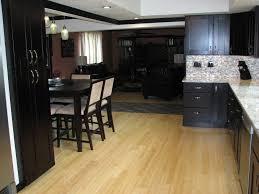 Kitchen Design:Astonishing White Kitchen Floor Ideas Grey Wood Kitchen Dark  Flooring Ideas Laminate Wood