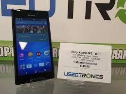 Sony Xperia M2 (3630) - Usedtronics