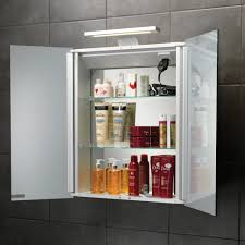 Bathroom Mirror Cabinets With Lights And Shaver Socket Imanisr