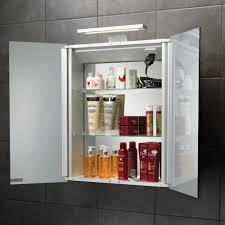 Bathroom Mirror Cabinet Shaver Socket