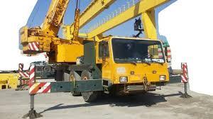 Liebherr 70 Ton At Crane Id 9827855 Buy Germany Crane