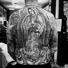 Iconography Of The Crucifix Religious Tattoos Tattoodo