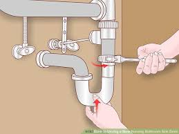 image titled unclog a slow running bathroom sink drain step 19