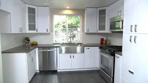 repainting kitchen cabinets pictures options tips ideas old remodel cabinet very small remodeling low budget square
