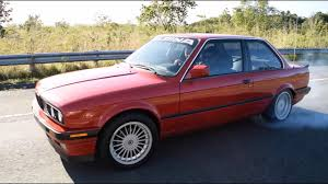 All BMW Models 1989 bmw e30 : 1989 BMW E30 325is coupe TEASER! - On Alpina wheels! - YouTube