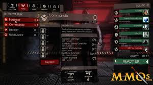 killing floor 2 select perk 15 kf2 leveling map