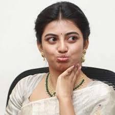 [pc: @anandhi_gvprakash ] | kannalagi in 2019 | South indian ...