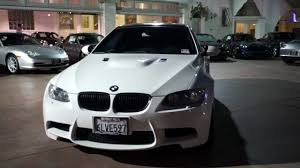 BMW Convertible bmw for sale in los angeles : 2008 BMW M3 E92 White on Black BBS Carbon Dinan in Los Angeles ...