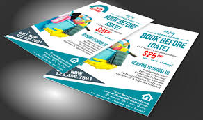 networking flyer house cleaning flyers to promote your business