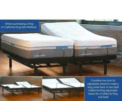 split king size bed.  Bed Incredible Summer Sale Split King Beds Massage USB LED And Sealy Hybrid  Cobalt Mattresses With Cool Gel 0 Down No Credit Check Furniture In Tampa  Inside Size Bed