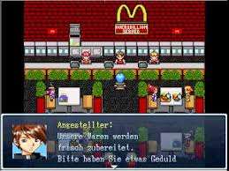 fast food maker eros rpg maker 2003 fast food szene youtube
