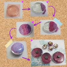 ombre glass tutorial