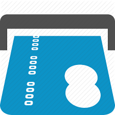 Insert Card Icon 162132 Free Icons Library