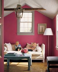 Bold And Energizing. Too Often A Guest Room ...