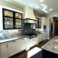 kitchen cabinets surrey crystal langley bc