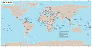 File:Official United Nations World Map - 20 February 2020.svg - Wikipedia