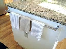 kitchen hand towel holder stayhardlongerinfo saveenlarge
