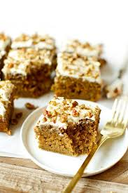 Collection by sally's baking addiction • last updated 1 day ago. Best Healthy Carrot Cake W Cream Cheese Frosting Fit Foodie Finds