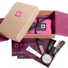 15 great alternatives to birchbox monthly makeup sle bo